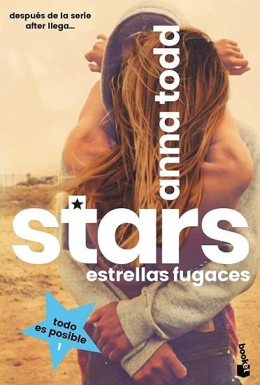Stars, Estrellas lejanas, de Anna Todd - Reseña