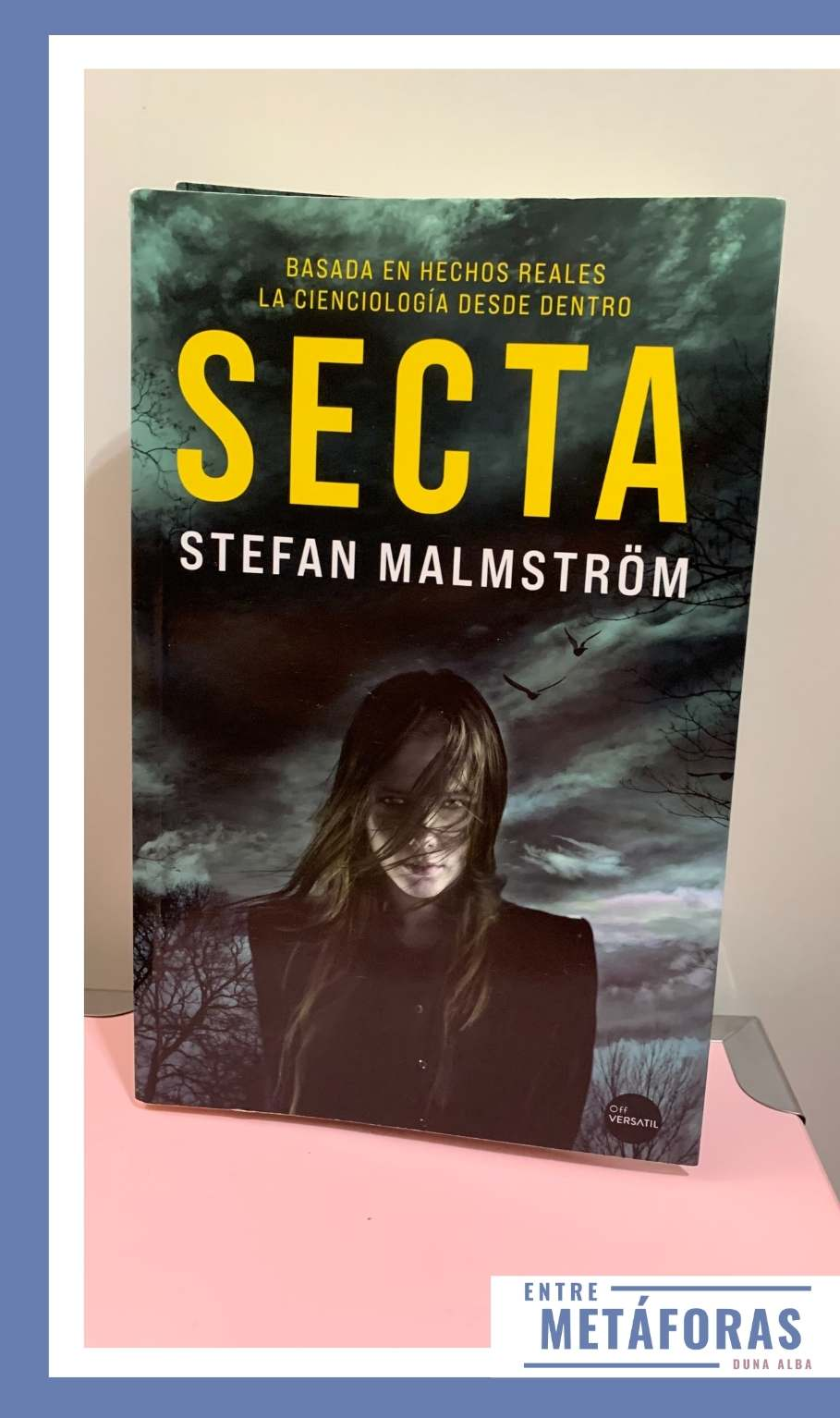 Secta, de Stefan malmström