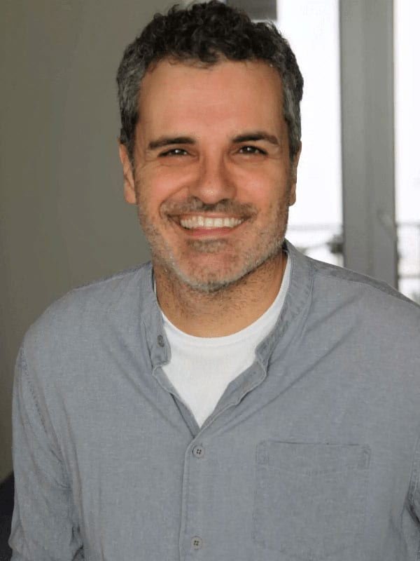 Carlos Montero Castañeiro