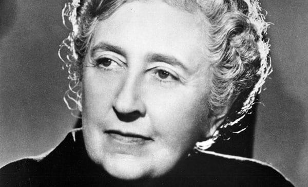 Ficha y libros de Agatha Christie