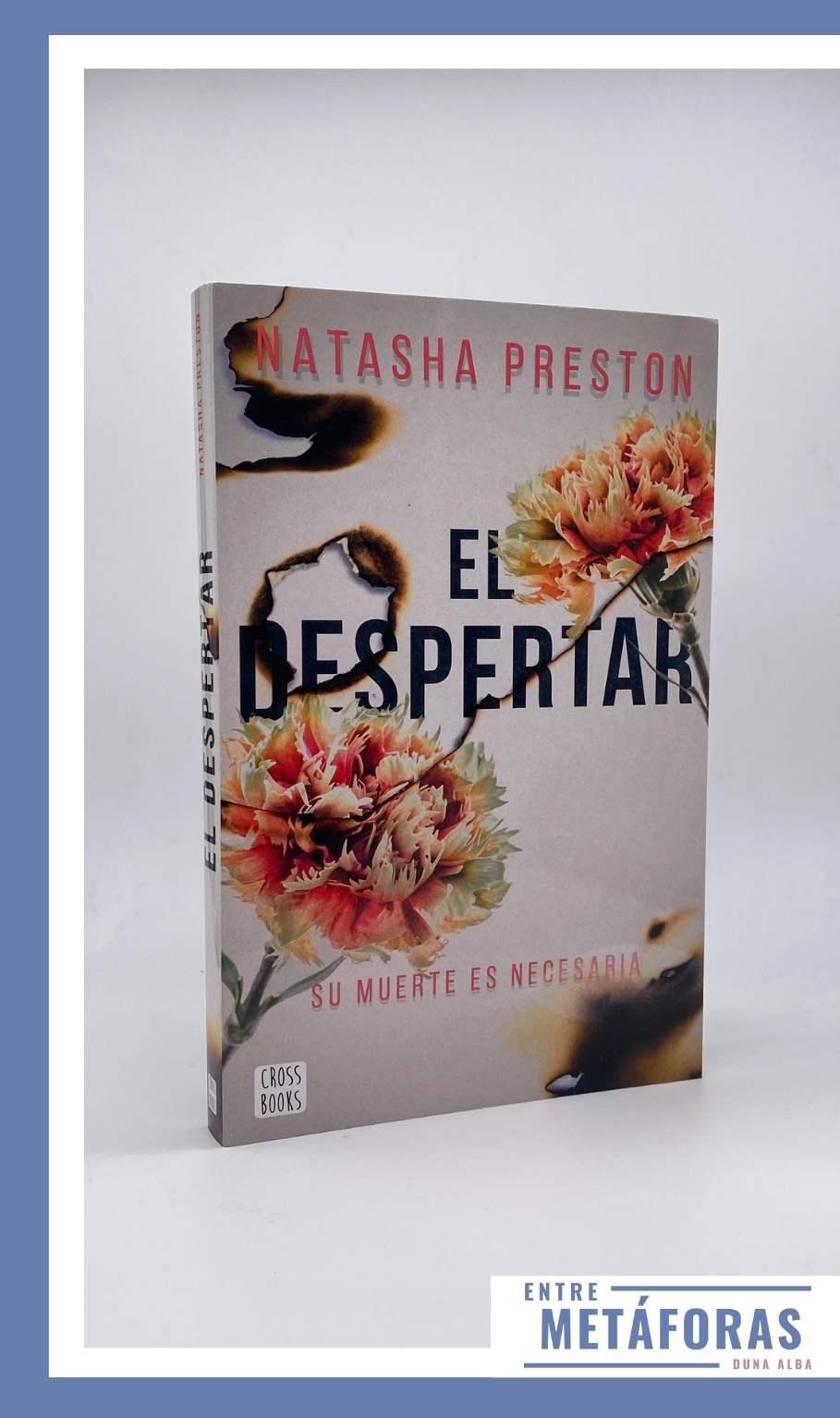El despertar, de Natasha Preston