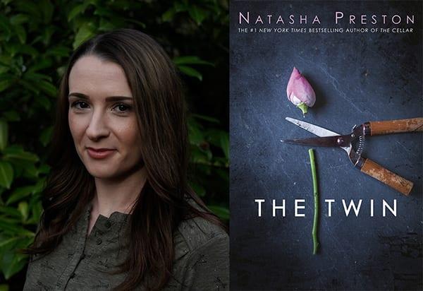 Ficha y libros de Natasha Preston