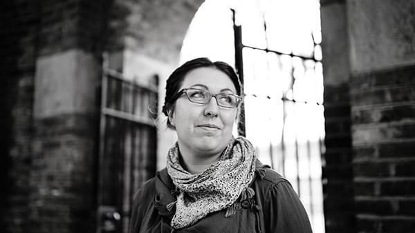 Ficha y libros de Ruth Ware