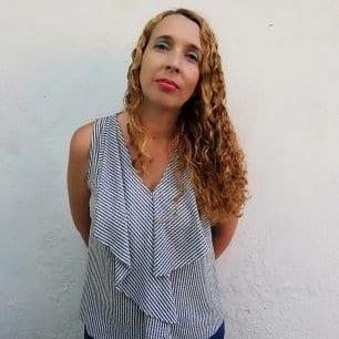 Ficha y libros de Sara Maher