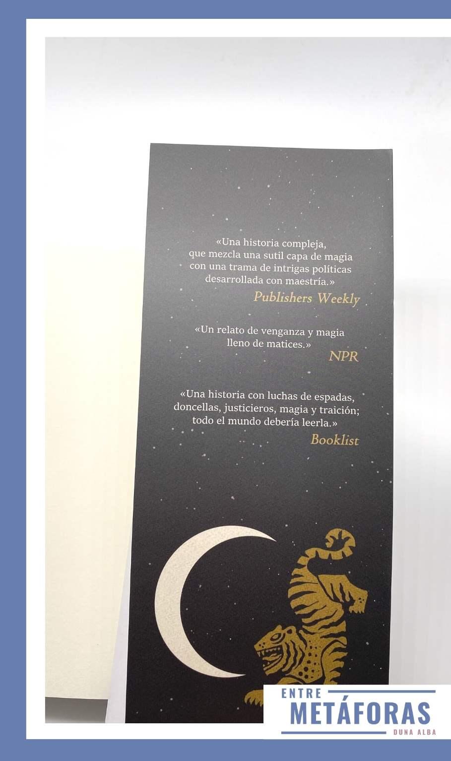 Magia a la luz de la luna, de Isabel Ibañez