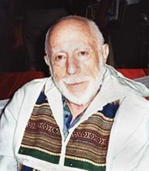 Alvin Schwartz foto ficha