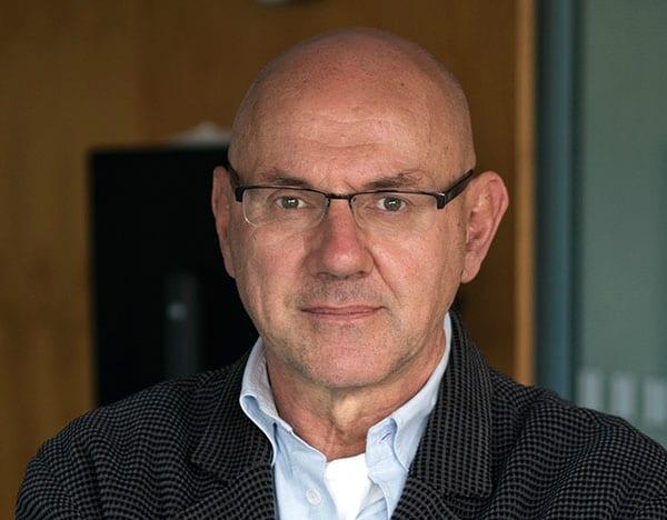Andreas Pflüger foto ficha