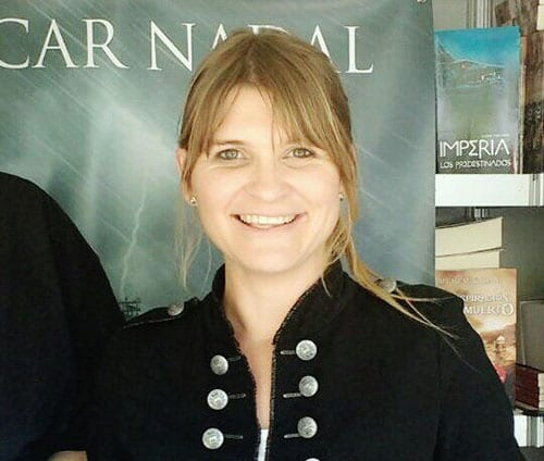 Carola Vercaigne foto ficha