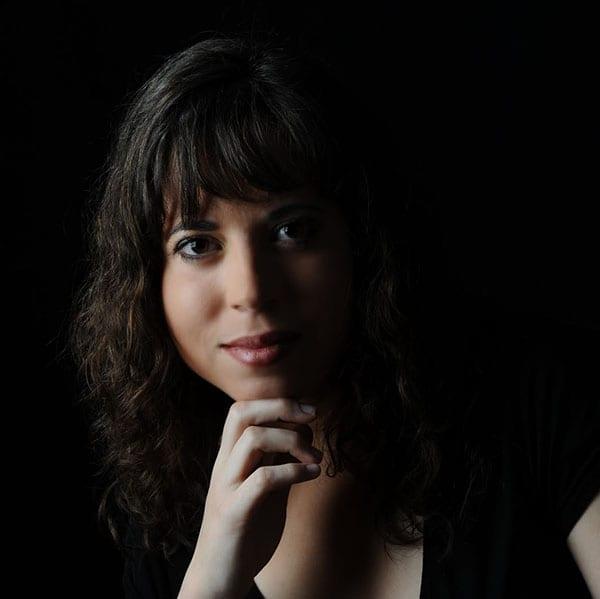 Carolina Lozano foto ficha