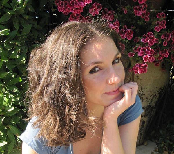 Elisa S. Amore foto ficha