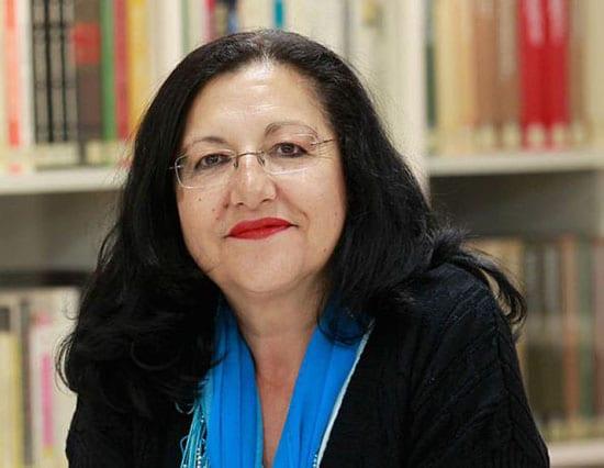 Inma Chacón foto ficha