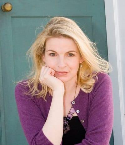 Jennifer Donnelly foto ficha