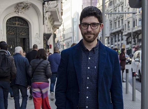 Jose A. Pérez Ledo foto ficha