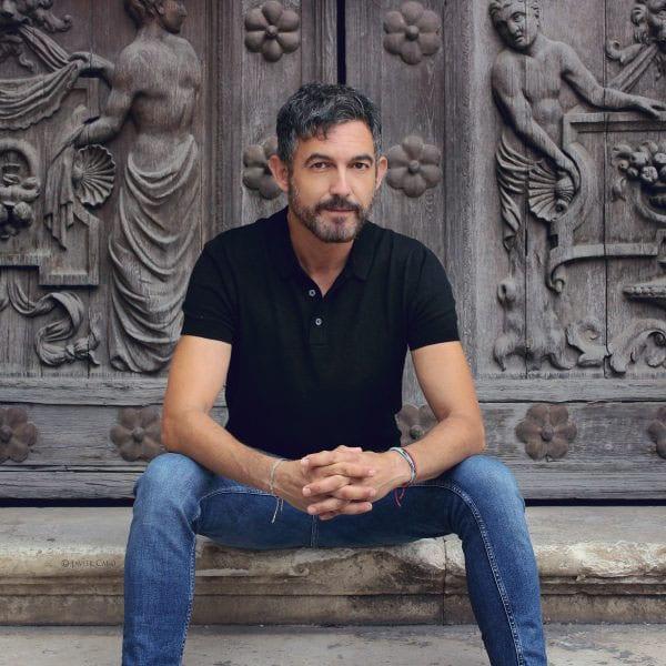 José de la Rosa foto ficha