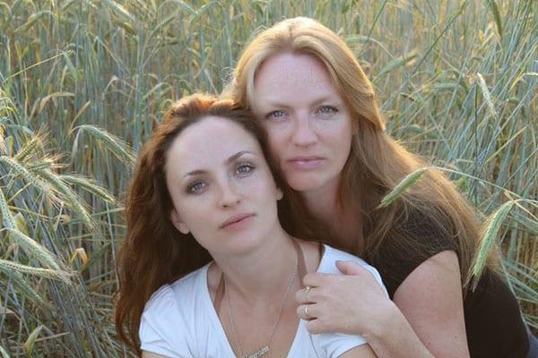 Kristy y Tabita Lee Spencer foto ficha