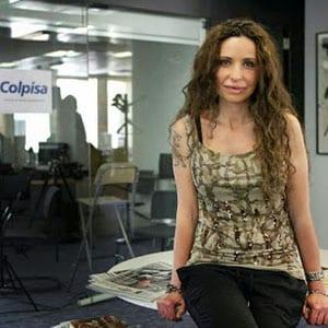 Malenka Ramos foto ficha