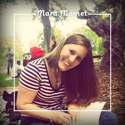 Mara Mornet foto ficha