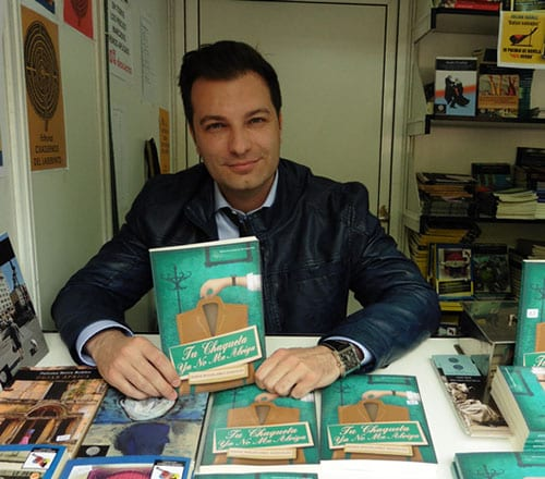 Mario Migueláñez González foto ficha