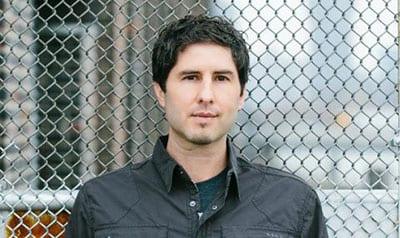 Matt de la Peña foto ficha