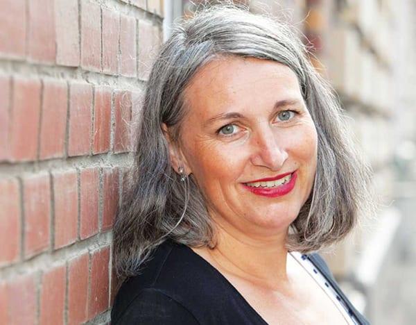 Monika Peetz foto ficha