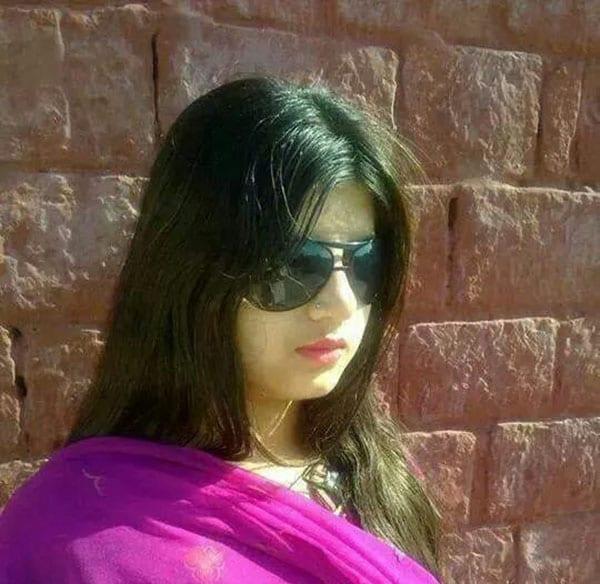 Nadia Noor foto ficha