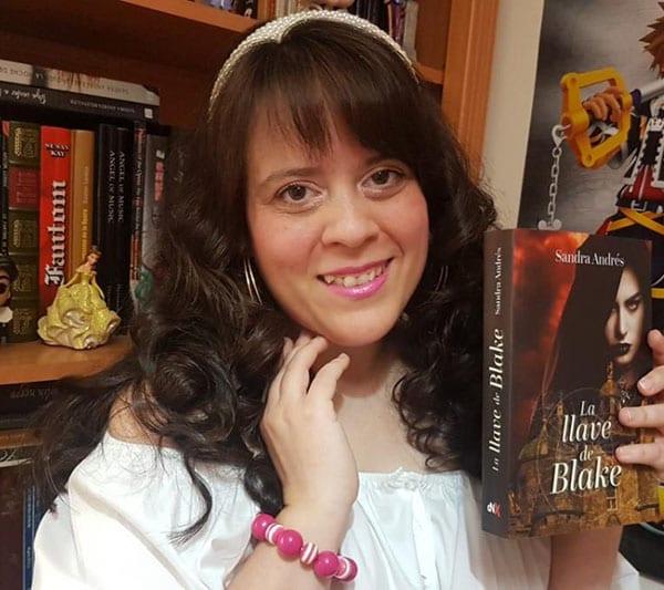 Sandra Andrés Belenguer foto ficha