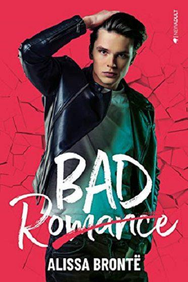 Bad Romance, de Alissa Brontë
