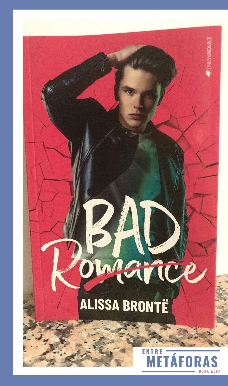 Bad Romance, de Alissa Brontë0
