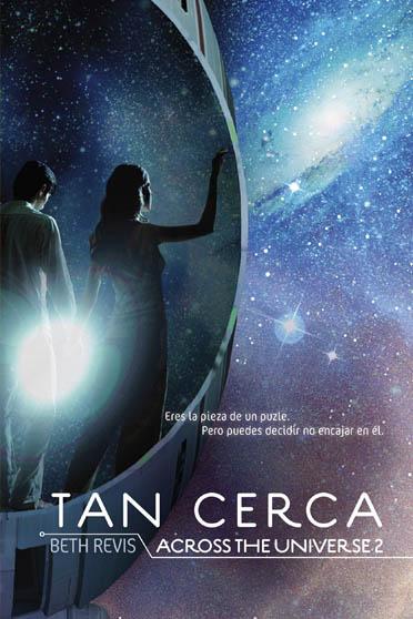 Across the universe #1 - Despierta, de Beth Revis