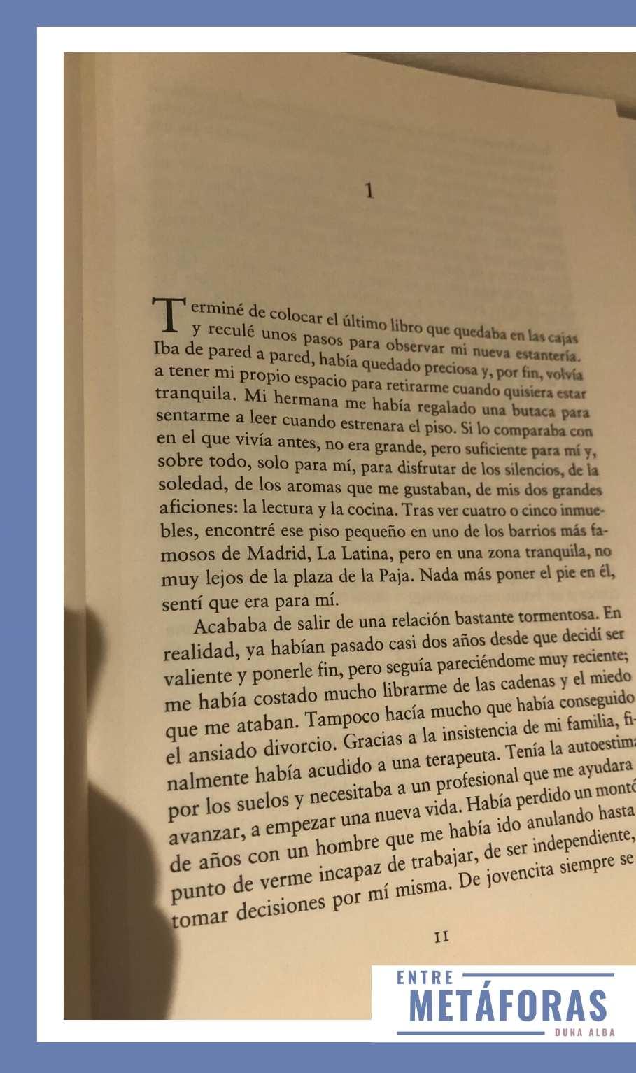 El desván de los sueños, de Elena Montagud